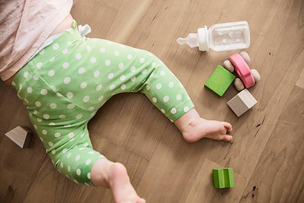 Βρεφική & Παιδική Φροντίδα